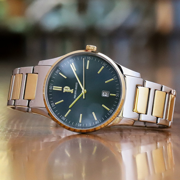 Đồng hồ Philippe Auguste PA5005K